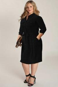 Model Pakaian Seperti Apa Sih Yang Cocok Untuk Badan Gendut Supaya Terlihat Langsing